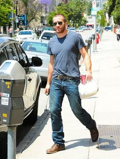 1000 Images About Jake Gyllenhaal Style On Pinterest