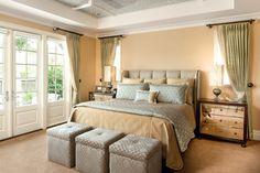 Luxury Master Bedroom Ideas