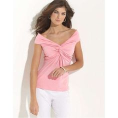 Jones New York: Sleeve Top. Need this pattern!