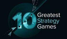 TOP 10 jocuri de strategie din App Store