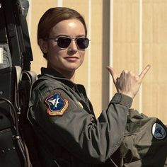 See every 'Captain Marvel' image released so far