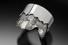 #silver #jewelry #ring