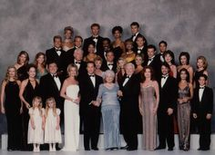 Days of Our Lives Cast Photos
