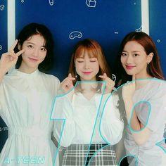 Teen Web, Teen Images, Age Of Youth, W Two Worlds, Web Drama, Ulzzang Korea, Teen Photo, Drama Korea, Korean Celebrities
