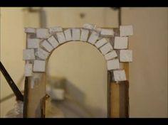 Come fare il presepe in cartone: idee fai da te [FOTO VIDEO] Fairy Doors, Nativity, Polymer Clay, Christmas Crafts, Miniatures, Fairy Gardens, Mirror, Grande, Passion