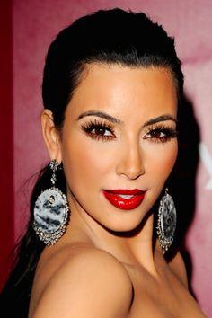 Kim kardashian pussy and porn