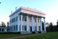 Millford Plantation  - Sumter County, South Carolina