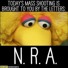 NRA and Trump gun toting conservatives.  Love their guns more than they do people !!!!!!!!