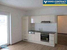 Anzeigenbild Stacked Washer Dryer, Washer And Dryer, Kitchen Sets, Kitchen Cabinets, Home Appliances, Home Decor, Apartment Design, Condominium, Real Estates