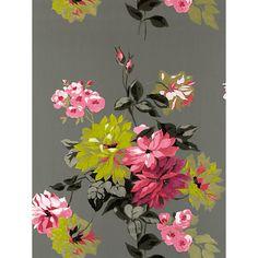 Buy Designers Guild Portier Wallpaper Online at johnlewis.com