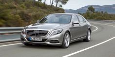 Is the 2014 Mercedes S-Class the finest car in the world? - See more at: http://www.torquenews.com/1084/2014-mercedes-s-class-finest-car-world