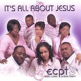 It's All About Jesus [CD], 23674332