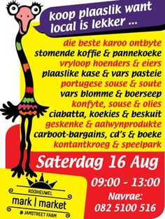 Rooiheuwel Market @ Jamstreet Farm from Come hungry, come thirsty! Ciabatta, Marketing, Diy, Bricolage, Do It Yourself, Homemade, Diys, Crafting