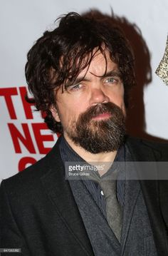 News Photo : Peter Dinklage poses at the Opening Night for The...