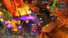 Dungeon Defenders no Steam