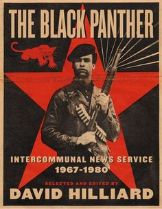 Buy The Black Panther by David Hilliard and Read this Book on Kobo's Free Apps. Discover Kobo's Vast Collection of Ebooks and Audiobooks Today - Over 4 Million Titles! Punk Poster, New Poster, Black Panther Civil Rights, Black Panthers Movement, Black Panther Party, Black History Facts, Power To The People, Canvas Poster, African American History