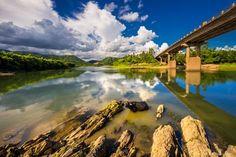 Ngây ngất trước vẻ đẹp yên bình của Việt Nam quê hương tôi   Thế Giới Đó Đây