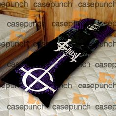 An6-ghost Bc Opus Eponymous Body Pillow Case