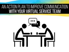 Improve Communication With Your Virtual Service Team - Outsource Workers