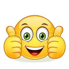 Vecteurs similaires à 18812923 Happy smiley emoticon