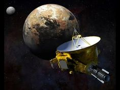 Mission Pluto - National Geographic Documentary http://youtu.be/tCkKAlgox40