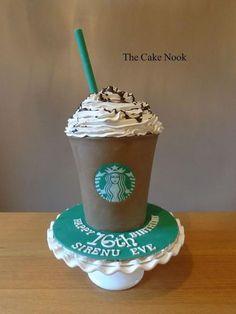 18 Best Birthday Cakes Images