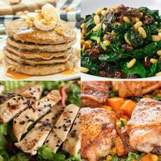 The 43 Best Post-Workout Meals for Faster Results - Dr. Healthy Fats, Healthy Snacks, Healthy Eating, Healthy Recipes, Keto Recipes, Protein Recipes, Best Post Workout Food, Eating Plans, Meal Planning