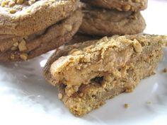 Double Delight Peanut Butter Cookie *Million Dollar Recipe Winner*