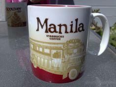 Starbucks @ Manila