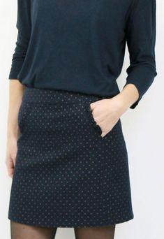 e30080e5d1c 10 meilleures images du tableau jupe chemisier