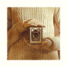 Brownie Six-20 camera Model C