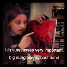 Fenriz. Darkthrone.