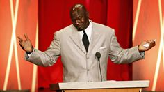 Michael Jordan Statement on Giving $2 Million to Cops and NAACP for Community Policing