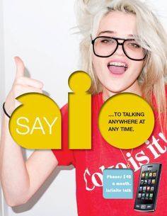 aio wireless regional campaign launch
