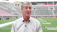 """In this month's State of the Utes, Dr. Chris Hill discusses the new \""""Ute Pride\"""" initiative and updates in Rice-Eccles stadium"""