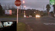 New Zealand Police - 15 June 2016 - DUI Checkpoint Waimauku - Ft. Blakes...