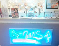 LovingSunshine, Philippines: Filipina Beauty Blogger (a beauty and happy lifestyle blog): Posh Nails Perea - Nail Heaven for Makati Princess...