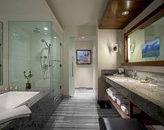 Fairmont Pacific Rim-bathroom inspiration
