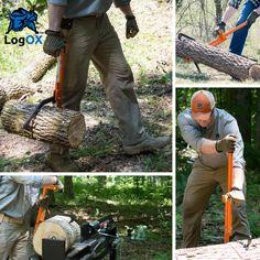 15 Best Logox In Action Images In 2019 Autumn Trees Chainsaw Check