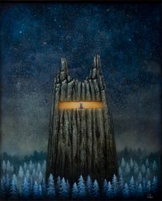 Andy Kehoe / Monument of Solitude