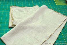 LOJA SINGER PORTO: Dicas de Costura - Criar o nosso próprio tecido