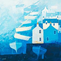 George Birrell, Scottish Artist