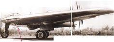 Northrop XB/YB-35, YB-49 and YRB-49