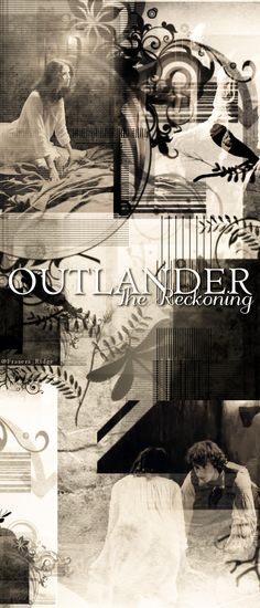 Your daily bookmark :) #Outlander