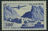 1953, Airmail definitive 1v
