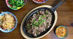 NYT Cooking: Bulgogi
