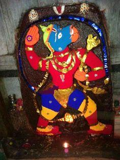 Bhagavata Purana, Shri Hanuman, Shiva Lord Wallpapers, Crochet Bows, Ganesha Art, Lord Krishna Images, Hindus, Mural Art, Hd Video