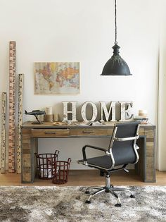 Magazine Features :: Home Office - | Domayne Online Store - Furniture, Bedding, Homewares and Electronics