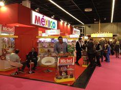 Los Rostros de México: PISSA, empresa mexicana de dulces entre las más novedosas del mundo