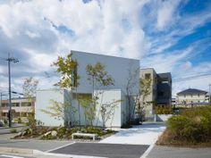 House in Minoh / Fujiwarramuro Architects